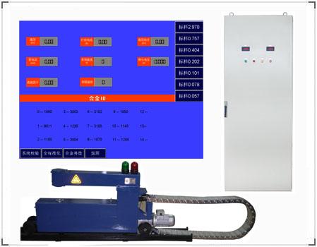 铝冷轧XTC-40LPA型